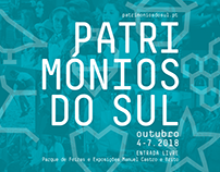 Patrimónios do Sul