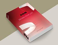 Product catalog - PAN