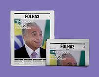 Jornal FolhaA3