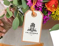 La Catrina Flower Studio NY