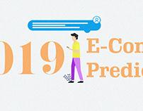 2019 ECommerce Infographics