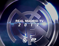 Real Madrid TV - 2017 Reel