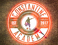 Constantine Development Academy Intro Video