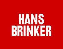 Hans Brinker Hotel XMAS campaign