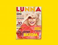 Lunna Magazine