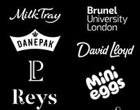 Logos Set 5