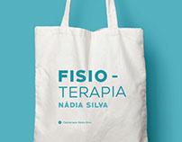 Fisioterapia - Nádia Silva