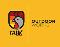 TAUK Outdoor Works
