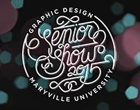 Senior Show 2015