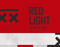 Red Light | Burger & Beer