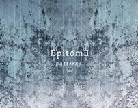 Album Cover Design for Epitome