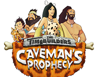 Caveman's prophecy PC/Mac/iOS
