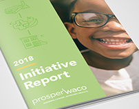 Prosper Waco Initiative Report