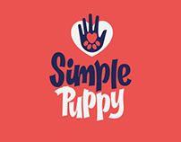 Branding - Simple Puppy App