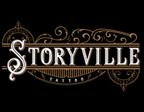 Storyville Tattoo