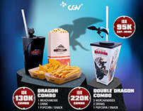 CGV Merchandise POS