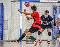 Futsal Base 15 Mayo 2021