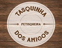 Tasquinha dos Amigos | Restaurant