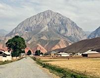 Karakoram Colors