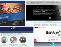 RanDom Studio Web Site Portfolio