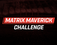 Mettlestate - Matrix Maverick Challenge
