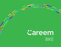 Careem Bike