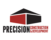 Precision Contrution and Development Branding