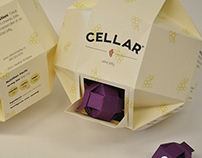 Cellar Wine Jelly Package