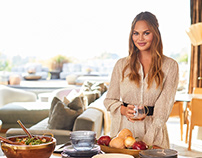 Chrissy Teigen Cravings