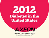 2012 Diabetes in the United States - InfoGraphics