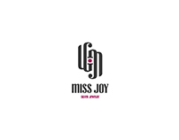 "LOGO ""MISS JOY"""