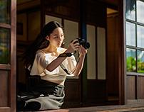 Nikon Women KV
