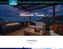 Travel Now Design