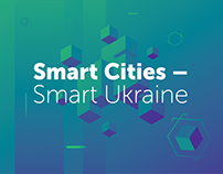 Smart Cities - Smart Ukraine