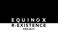 Equinox R-existence