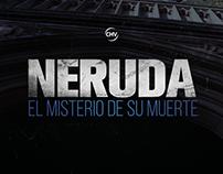 NERUDA - El misterio de su muerte