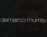 DeMarco Murray '#FLYEAGLESFLY'