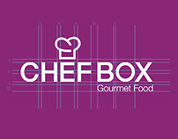 Logo Design I Chefbox