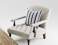 Ralph Lauren furniture assets