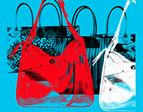 NEAL DECKER : handbags + accessories made in NYC