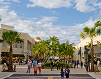 The Shops at Wiregrass 2008 Wesley Chapel, Florida