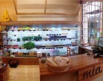 MIA Organic Store