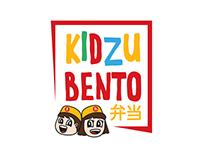 HOKBEN Kidzu Bento