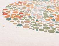 Ishihara Carpets