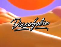 DISCOFOBIA - BOSQ - Soul Clap Records
