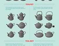Infographic: Teaware