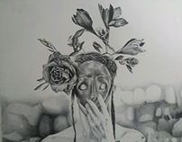 Gigi Surrealista by MMPuhinger Hiperrealismo