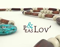 Bijou Peas& Lov'