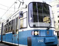 Munich Train