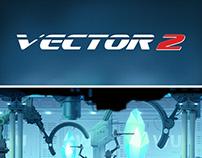 Локации для игры Вектор 2